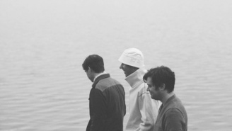 BadBadNotGood Announces Their First Album In Five Years, 'Talk Memory'