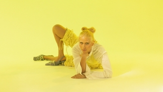 Banoffee Announces Her Second Album, 'Teartracks,' With The Campy 'Idiot' Video