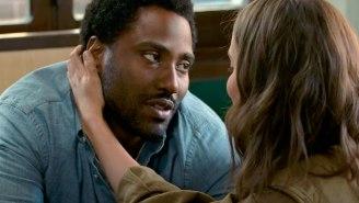 John David Washington Is On The Run From Assassins In Netflix's Thrilling 'Beckett' Trailer