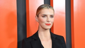 Betty Gilpin's 'GLOW' Reboot Idea Has Both 'Mare Of Easttown' And 'Golden Girls' In The Pitch, And We're Interested