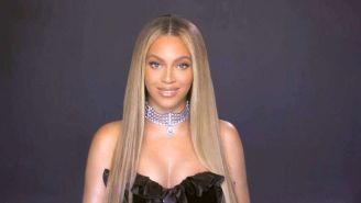 Beyonce Was Photographed With A Telfar Bag And Now Fans Are Sure They'll Never Get One