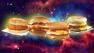 In Which We Attempt To Determine The Best Breakfast Sandwiches In The Fast Food Universe