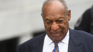 Bill Cosby Has Already Been Contacted By Comedy Club Owners For A Comeback Tour No One Asked For