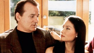 Lucy Liu Sets The Record Straight About Bill Murray's 'Inexcusable And Unacceptable' Comments On The 'Charlie's Angels' Set