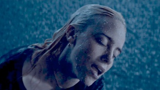 Billie Eilish Is Rain-Soaked In Her New Video For The Extremely Personal 'Happier Than Ever'