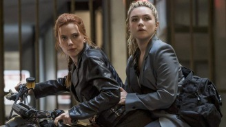 Black Widow' Director Cate Shortland Praises Kevin Feige For Skipping All The MCU Cameos