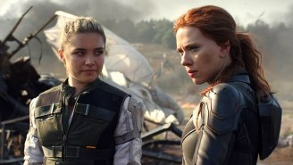 What That 'Black Widow' After Credits Scene Means For The MCU