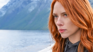 Scarlett Johansson's Talent Agency Isn't Thrilled About Disney's Suggestion That She Was 'Insensitive To The Global COVID Pandemic'