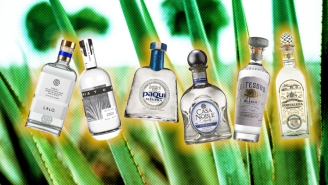 Our Drinks Writers Shout Out The Blanco Tequila Bottles You Need Stocked At All Times