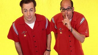 David Cross Says That Bob Odenkirk Is 'Doing Great' And Already 'Joking And Japing' Following His Health Scare