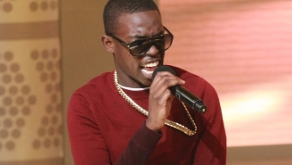 Bobby Shmurda Returns To The Stage At Rolling Loud For One Of His First Post-Prison Performances