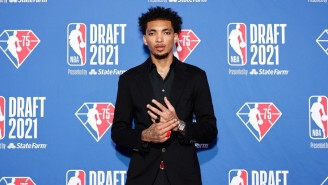 2021 NBA Draft Grades: Hornets Get A 'B+' With James Bouknight At 11, 'B+' For Kai Jones At 19