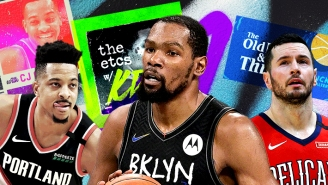 These Are The NBA Player Podcasts You Need To Listen To
