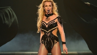 A Judge Ruled That Britney Spears Can Retain Her Own Lawyer