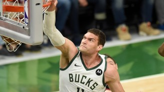 Brook Lopez And Bobby Portis Led The Bucks To A 3-2 Series Lead Over The Hawks