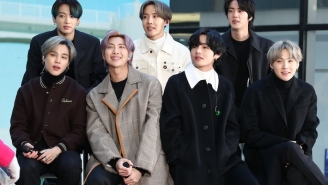 The Next BTS Single, 'Permission To Dance,' Was Co-Written With Ed Sheeran And Snow Patrol