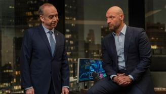 Paul Giamatti Wants To Wipe Damian Lewis Off The Face Of The F*cking Planet In The New 'Billions' Season 5 Trailer