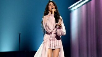 Camila Cabello Answers To Accusations That Her Backup Dancer Wore Blackface During A Performance