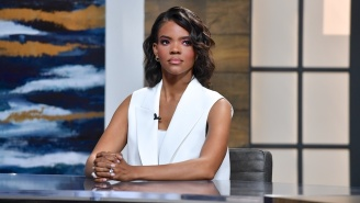 Candace Owens Is Reportedly Being Sued For $20 Million For Claiming That A GOP House Candidate Was Once A Strip Club Madame