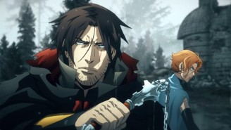 The Best Anime Series On Netflix Right Now