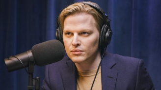What's On Tonight: Ronan Farrow Takes On The Powers That Be In 'Catch And Kill: The Podcast Tapes'