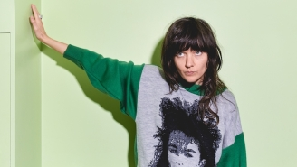 Courtney Barnett Announces Her Next Album, 'Things Take Time, Take Time,' Will Be Out This Year