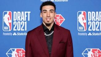2021 NBA Draft Grades: Pacers Get A 'B-' Taking Chris Duarte At 13, 'C+' For Isaiah Jackson At 22
