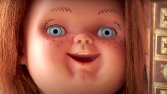 Pop Culture's Creepiest Evil Doll Is Back In The 'Chucky' TV Show Teaser Trailer