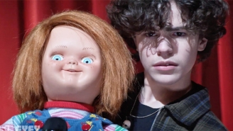 The 'Chucky' TV Series Trailer Previews The 'World Series Of Slaughter'