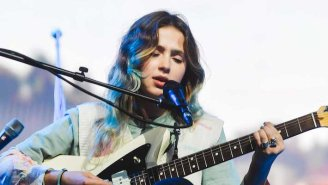 Clairo Says She Won't Tour At All Unless There's Added Security At Her Shows