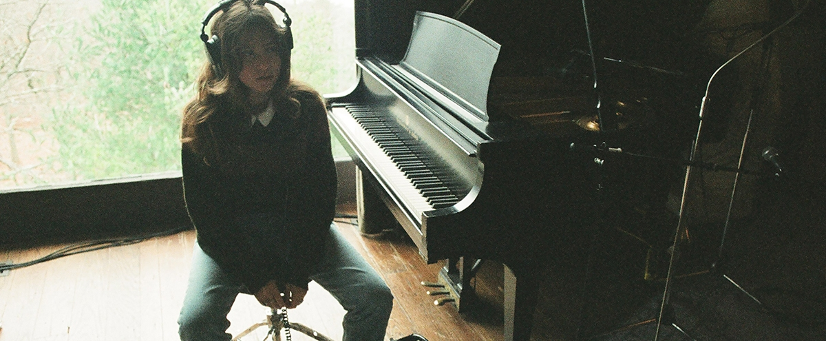 Clairo Settles Into Piano Ballad Territory On Her Ambitious, Quiet New Album, 'Sling'