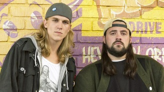 Kevin Smith's 'Clerks III' Gets One Step Closer To A Theatrical Release