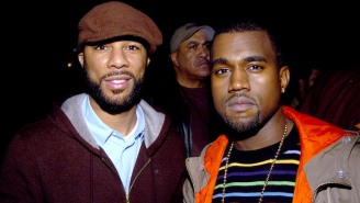 Common Says He Wishes Kanye West Produced A Third Album For Him