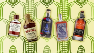These 100% Corn Bourbons Will Teach You Something New About Whiskey