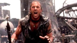 'Waterworld' Is Getting A TV Series Sequel That Catches Up With The Same Characters 20 Years Later