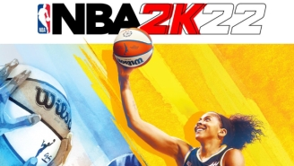 Luka Doncic, Candace Parker, And A Special 75th Anniversary Edition Round Out The 'NBA 2K22' Covers