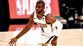 We're Never Seeing An NBA Finals Debut Like Chris Paul's Again