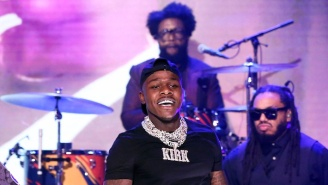 DaBaby Responds To Questlove's Criticisms By Saying He Doesn't Know Who He Is