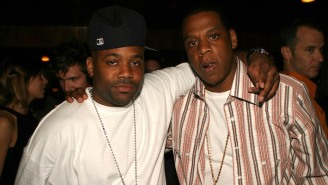Dame Dash's Attempt To Stop A Meeting Between The Roc-A-Fella Co-Founders Was Denied By A Judge