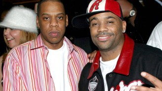 Dame Dash Labels Jay-Z & Roc-A-Fella Records' Lawsuit Against Him As 'Corny' And 'Embarrassing'