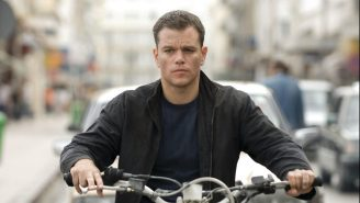 Matt Damon Will 'Go Down In History' For Turning Down A Colossal Paycheck For 'Avatar'