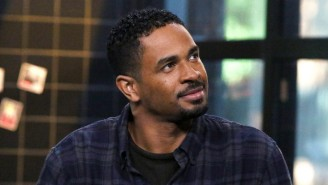 A 'Frogger' TV Game Show Is Coming To Peacock With Damon Wayans Jr. Hosting