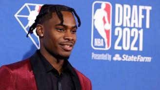 2021 NBA Draft Grades: Sacramento Kings Get A 'D' For Taking Davion Mitchell At No. 9 Overall