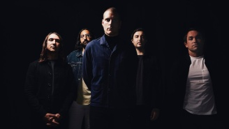 Deafheaven Deliver Another Album Preview With The Soaring Single 'The Gnashing'
