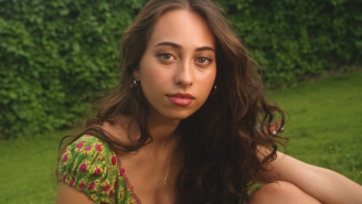 Singer/Songwriter Sofia Valdés  On What Travel Means To Her