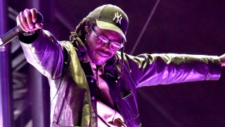 Hear A Snippet Of Blood Orange's New Song 'Born To Be' In Netflix's 'Beckett' Trailer