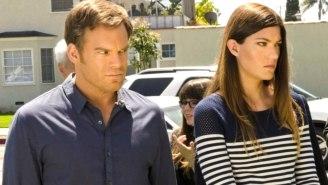 Jennifer Carpenter Is Returning As Deb In Showtime's 'Dexter' Revival