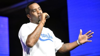 Diddy's Recollection Of Waking Up To Roaches On His Face Has Twitter Reeling With Roasts