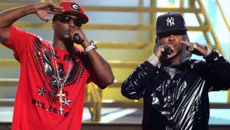 Dipset And The Lox Have Signed On To Battle It Out In An Upcoming 'Verzuz'