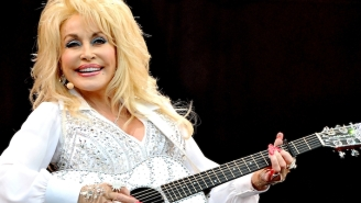 Dolly Parton Recreated Her 'Playboy' Cover For #HotGirlSummer And Megan Thee Stallion Approves